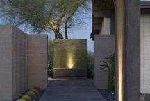 INSPIRATION_Garden structures