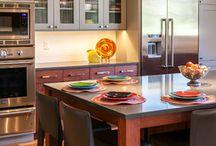 Kitchen Remodels Denver / Kitchen Remodels from Designers at JM Kitchen & Bath