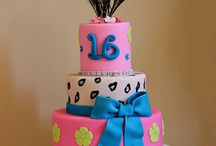 Cake Couture 5 / by Dana Shaw-Bailey