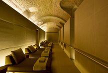 Hotel Four Seasons Spa Milan
