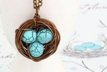 Etsy Treasuries featuring one of my items / by Dee Gee