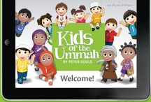 Cool Muslim Kids