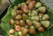Grodor & frukt / grodda, odling och annat köksligt pyssel