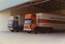Belgian trucks