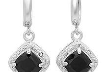 Black Sapphire / Black Sapphire Jewelry