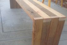 Bengkel tukang kayu
