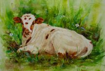 Animals / by Donna C Farrell