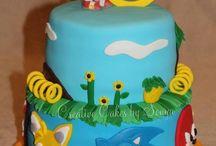 Birthday Party Ideas / by Jenna