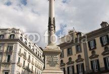 Napoli / Le mie immagini di Napoli una delle citta più belle della campania,
