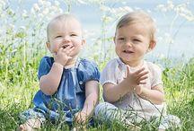 Abbigliamento Naturale Bambini / Vestiario dedicato ai più piccoli realizzati in tessuti naturali certificati.