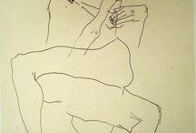 Tekenkunst / Een verzameling fascinerende tekeningen
