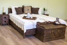 Fenyőbútorok, Valódi fa bútorok / Bútorok és fenyőbútorok, amelyek valódi fából, gondos kivitelezéssel, kézzel készülnek.  Comfort Line Bútoráruházak Veszprém, Házgyári út 24. Keszthely, Martinovics u. 88/c. www.comfortbutor.hu