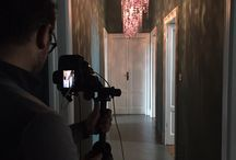 Shooting 2015 / Let's take a look behind the scenes of the making of our next catalogue in a historical location in Milan!