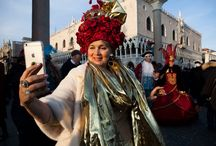 carnevale di venezia / le carnaval de venice...