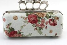 Wedding clutches and Bags