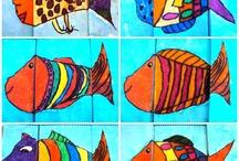 Projecte: Els peixos