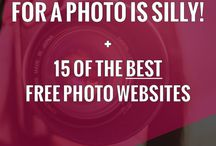 Free Photos and Clipart