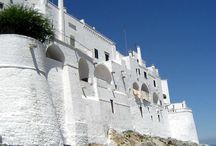 Ostuni the White City / Ostuni the White City