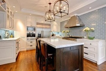 Dream Home / by kelly designs of CT
