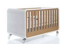 Kids and baby nursery design / Baby nursery design by Victor Salort