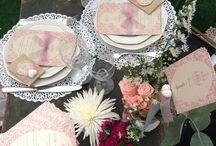 Anteprima Roma sposa 2014 / #wedding #vintage #allestimenti