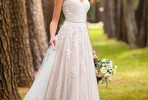 Stella York Wedding Dresses / Wedding dresses we love from the Stella York bridal collection.