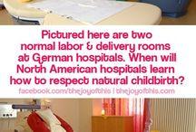 Childbirth Ed
