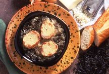 "Wild Rice Soups / Soup recipes submitted to the Minnesota Cultivated Wild Rice Council's annual ""Get Wild with Wild Rice"" contest"