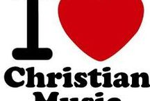 Christian music / by Robert Gaddis