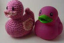 süße Ente
