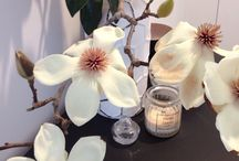 Soy Candles / Make your home smell irresistible with handmade scented soy candles