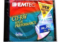 CD RW DISCS FOR SALE IN MY EBAY SHOP