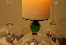Na vianočný stôl