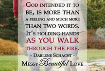 Love Quotes / All About Love