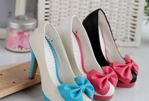 Shoes.. who doesn't love shoes / These shoes are super cute