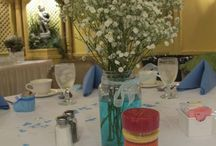 Baby Showers at Zehnder's
