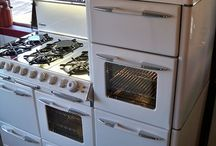 Retro Appliances & Furniture