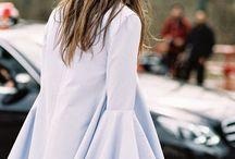 Looking at sleeves / Fashion