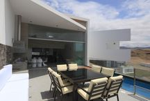 Residencias / La arquitectura e interiores de bellas residencias alrededor del mundo.