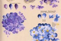 Flowers / Inspiration