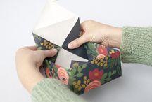 Paper MAKING BOXES & ENVELOPES