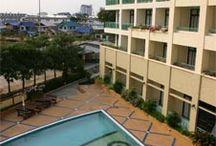 hôtel thaïlande