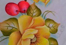 pinturas textiles