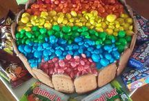 My Rainbow Creations