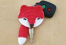 Schlüsselüberzug!