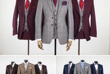 Groom Suits