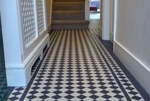 Ideas for hall way