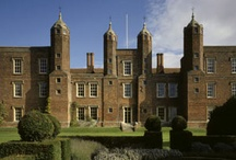 Norfolk Country Houses