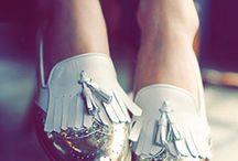 Shoelogy / by Immelia Izalena