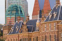 Den Haag - the Hague NL